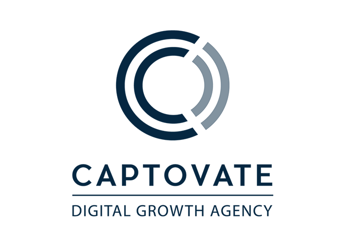 Captovate logo