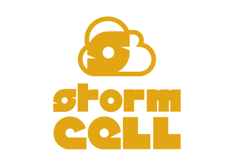 Storm Cell logo
