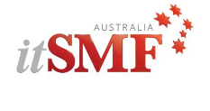 IT Service Management Forum Australia logo