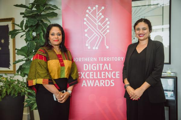 2019 Digital Excellence Awards